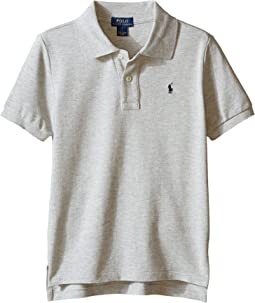 Basic Mesh Polo (Little Kids/Big Kids)