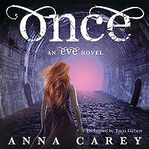Once: An Eve Novel, Book 2