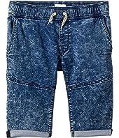 Motocross Shorts (Big Kids)