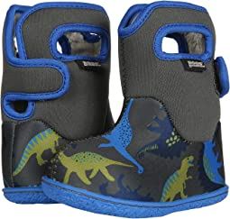 Bogs Kids - Baby Bogs Dino (Toddler)