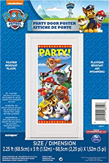 Best paw patrol sign Reviews
