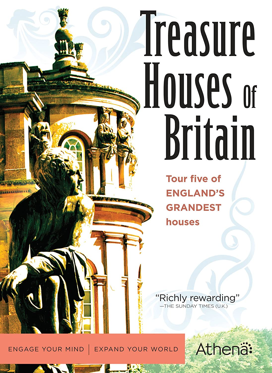 TREASURE HOUSES OF BRITAIN Las Vegas Limited time for free shipping Mall