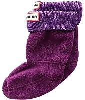 Hunter Kids - Glitter Boot Sock (Toddler/Little Kid/Big Kid)