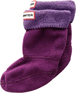 Glitter Boot Sock (Toddler/Little Kid/Big Kid)