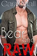 Bear and Raw: BWWM Paranormal BBW Bear Shifter Romance