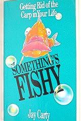 Something's Fishy Paperback