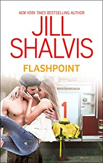 Flashpoint (American Heroes)
