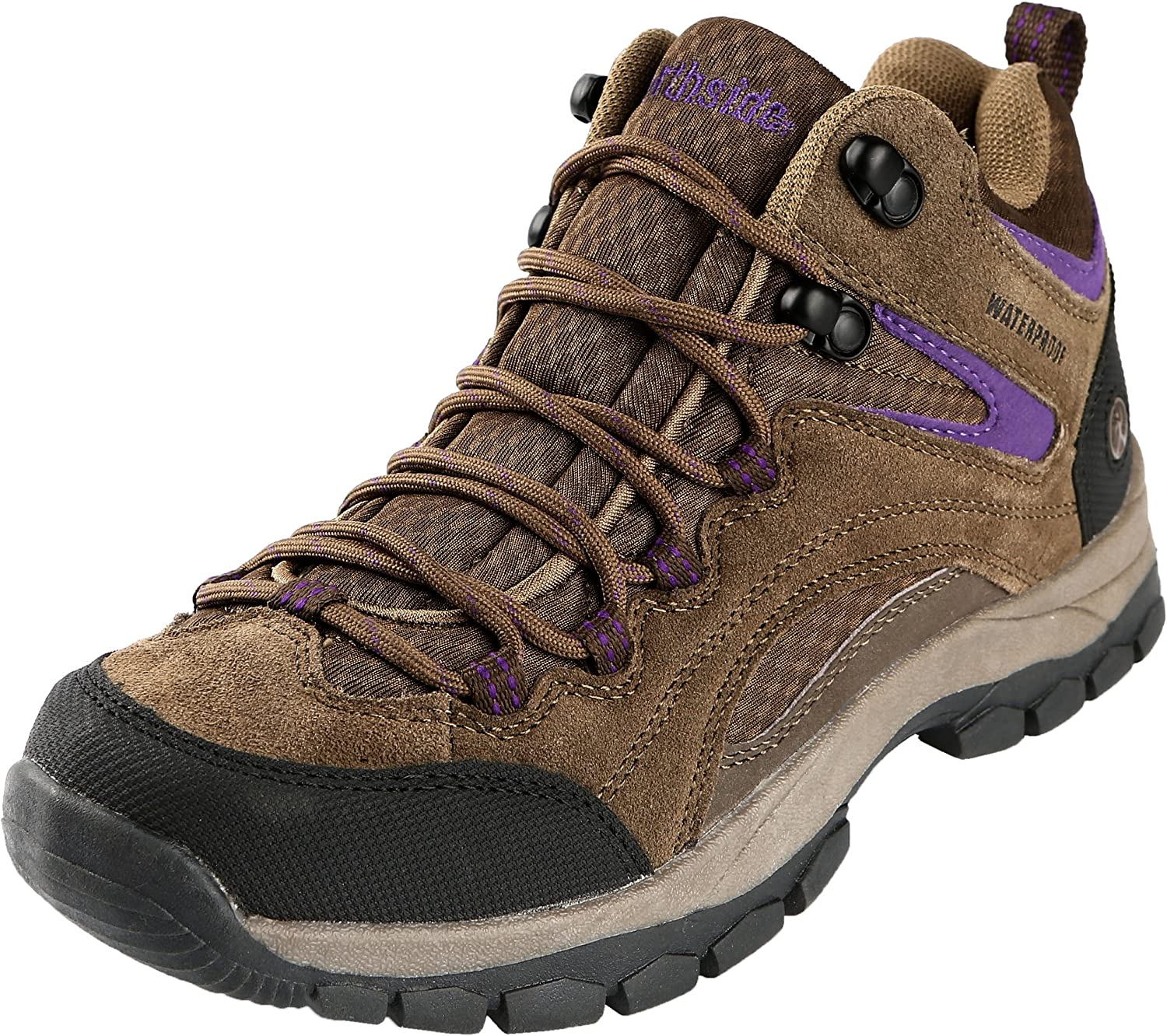 Northside Womens Pioneer Wp-w Hiking Boot