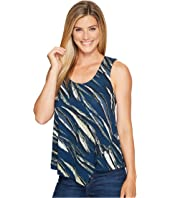 NIC+ZOE - Tiger Lily Top