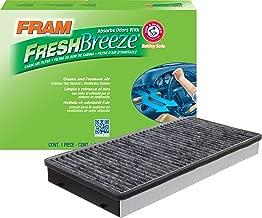 FRAM CF11919 Fresh Breeze Cabin Air Filter