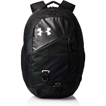 Under Armor Backpack Hustle 4.0, Water Resistant Sports Backpack with 26L Volume, Gym Bag, Under Armour Rucksack