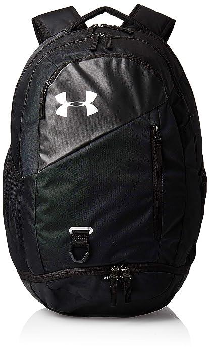 Under Armour School Bag Backpack Hustle 4.0 Rucksack Backpacks Gym Sports Bags