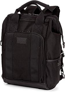 SWISSGEAR Doctor Bag Laptop Backpack Black/Stealth