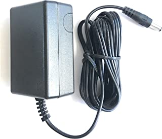 AC/DC Power Adapter/Power Supply Replacement for Korg Volca Nubass Vacuum Tube Synthesizer