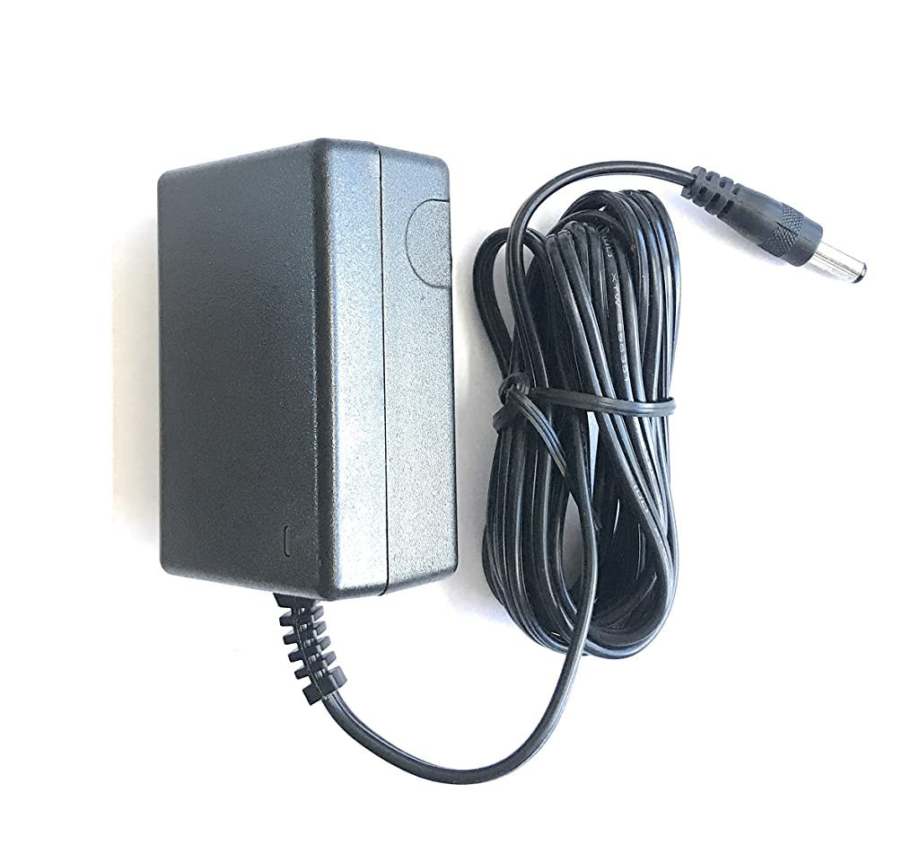 Home Wall Charger/Adapter for Uniden BCD396T, BCD-396T, BCD396XT, BCD-396XT Radio Scanner