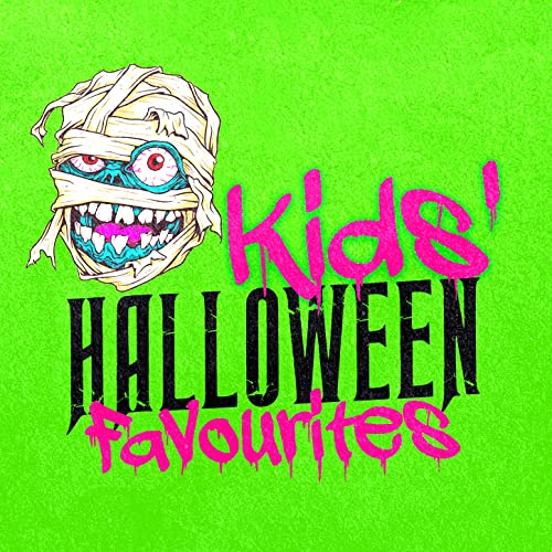 Evil Laugh by Halloween-Kids & Scary Sounds Kids' Halloween