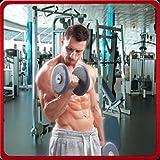 Abs Fitness,Gym Health Teacher
