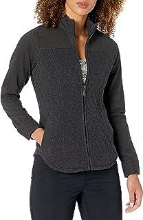 Aventura Women's Afton Jacket, Heathered