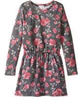 Splendid Littles - Printed Sweater Dress (Big Kids)