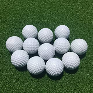 SkyLife Golf Practice Balls, Soft Golf Foam Balls for Indoor Outdoor Backyard Training