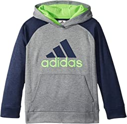adidas Kids - Applique Pullover (Toddler/Little Kids)