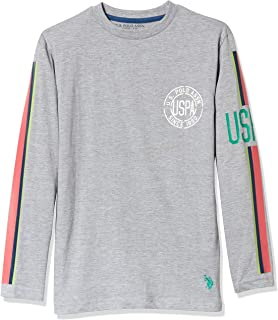 U.S. Polo Assn. Boys' T-Shirt