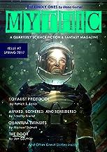 Mythic #2: Spring 2017