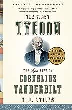 Best c vanderbilt biography Reviews