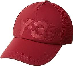adidas Y-3 by Yohji Yamamoto Trucker Cap