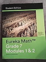 Eureka Math grade 7 modules 1 & 2 student edition