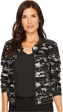 Sanctuary - Sequins Jacket