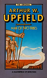 Man of Two Tribes (Inspector Bonaparte Mysteries Book 21)