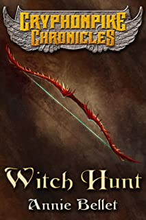 Best witch hunt com game Reviews