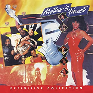 Definitive Collection