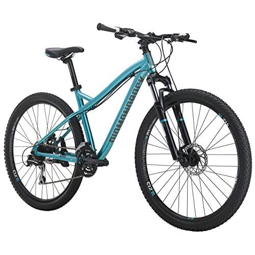 Diamondback Bicycles Lux 27.5 St Women s Mountain Bike Small 15 Frame a7b6b47c9