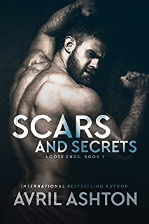 Scars and Secrets (Loose Ends Book 1) (English Edition)