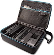 Supremery Cubierta para Canon Selphy CP1200 CP1300 Estuche Funda de protección Caja Bolsa de Transporte