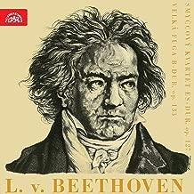 Beethoven: String Quartet No. 12 in E-Flat Major, Fugue in B-Flat Major