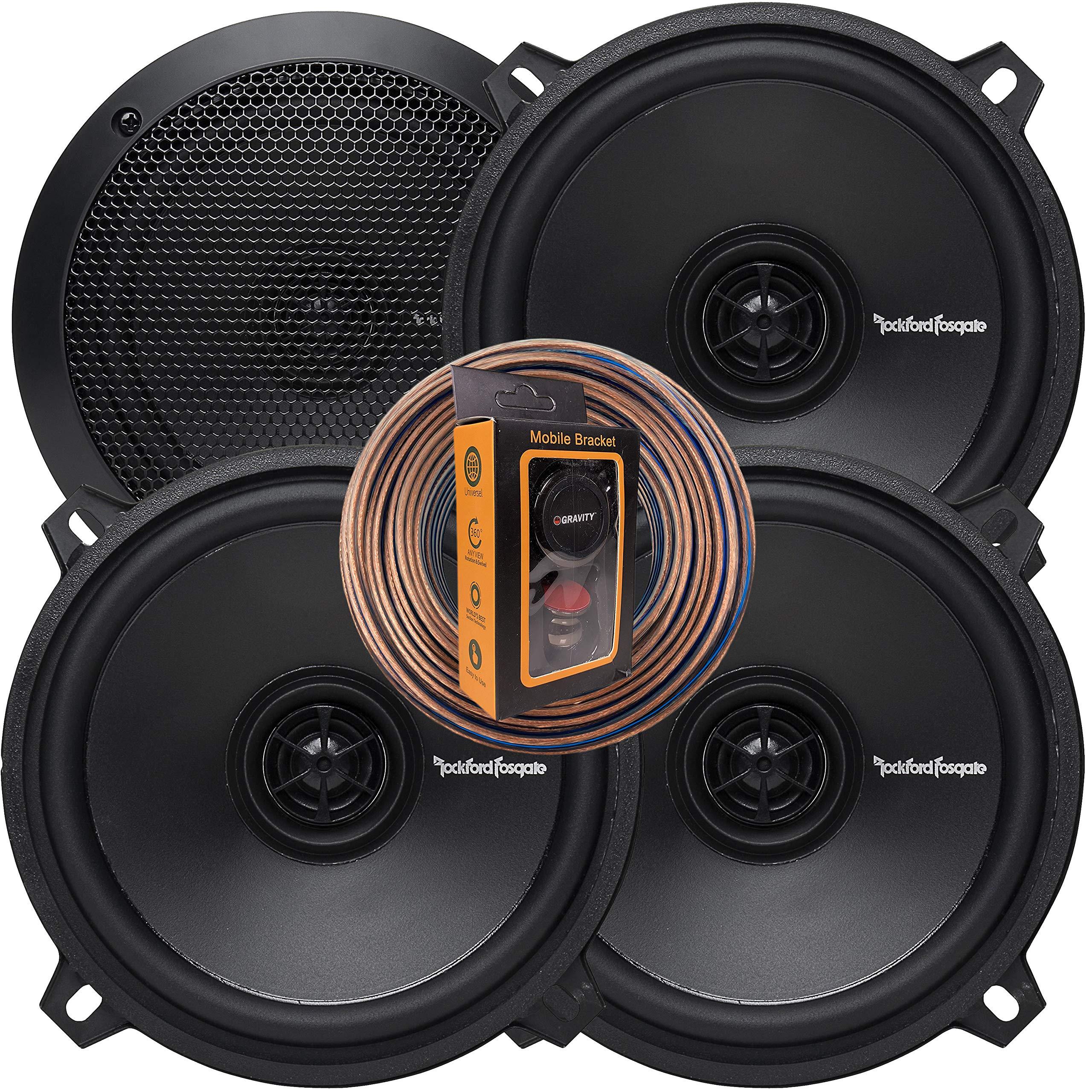 Rockford Fosgate R1525X2 Coaxial Speakers