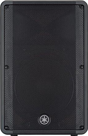 """Yamaha DBR15 Altavoz Activo, 15"""", 1000W"""