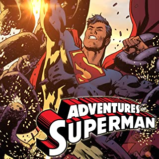 Adventures of Superman (2013-2014) (Issues) (50 Book Series)