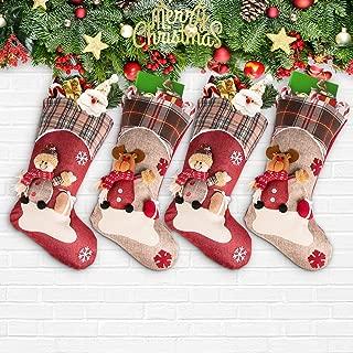 Christmas Stockings, Deyard 18