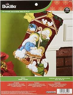 Best bucilla nativity stocking kit Reviews