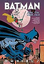Batman by Jeph Loeb & Tim Sale Omnibus (Batman Omnibus)