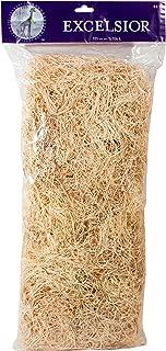 Super Moss (15800) Aspen Wood Excelsior Bag, 12 oz, Natural