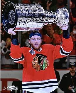 Patrick Kane Chicago Blackhawks Autographed 8