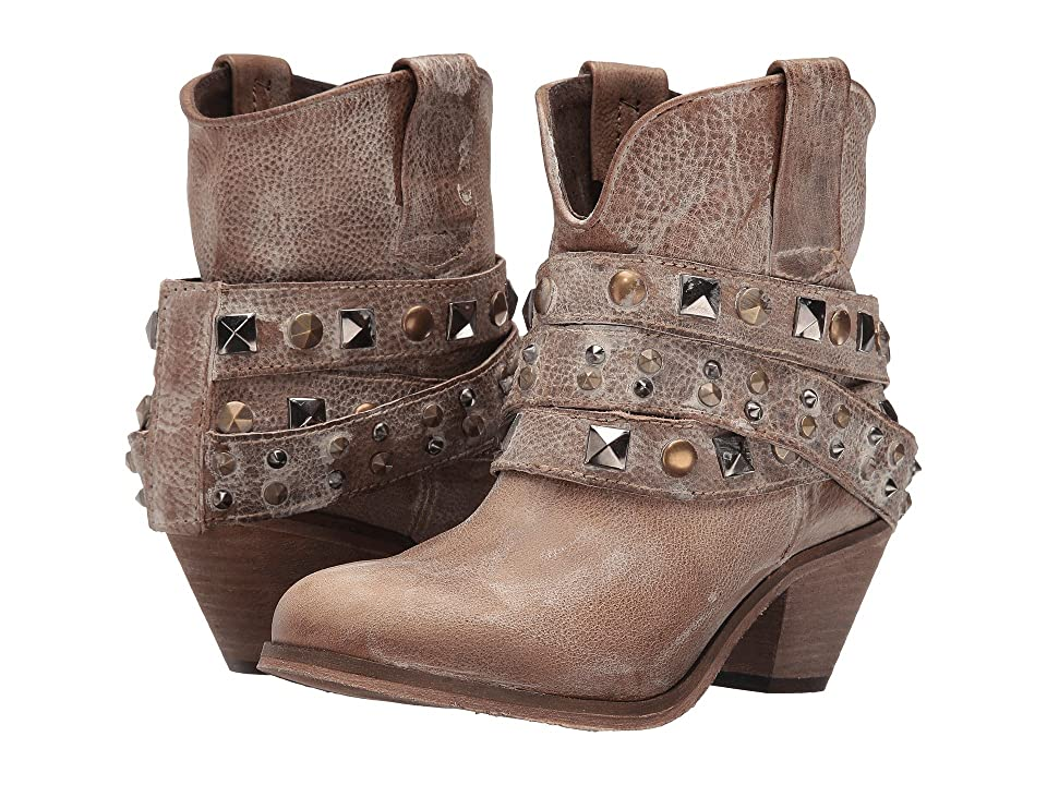 Corral Boots P5020 (Antique Saddle) Women
