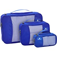 Eagle Creek Pack-It Packing Cubes Travel Organizer, Set of 3