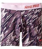 Nike Kids - Pro Cool Training Short AOP2 (Little Kid/Big Kid)