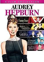Best gregory peck and audrey hepburn film Reviews